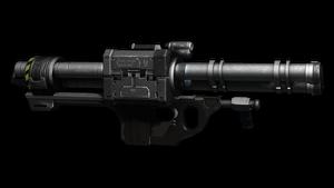 Lanciarazzi M41 SSR - Halo 4