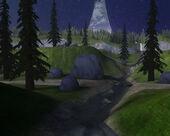 Timberland multiplayer map