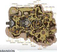 Vista de Planta de Abandon Halo 4