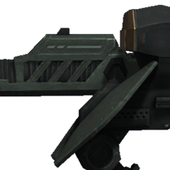 Cannone in Halo Reach