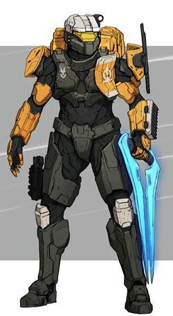 Leon 011 Halo Alpha Fandom