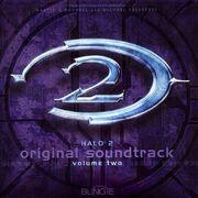 Halo 2 Original Soundtrack Volume 2