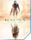 Halo 5 Button