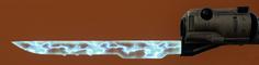 Bayoneta de Energía 01 H5G