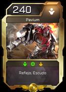 Blitz - Desterrado - Pavium - Unidad - Pavium