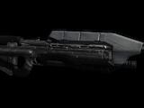 Fucile d'assalto MA5D ICWS