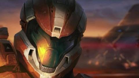 Halo Spartan Strike - Announcement Trailer
