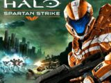 Halo: Spartan Strike Original Soundtrack