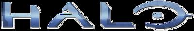 Halo logo (2012-present)