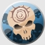 Mytisch Skull H3