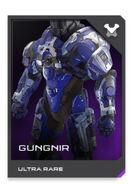 Gungnir-A