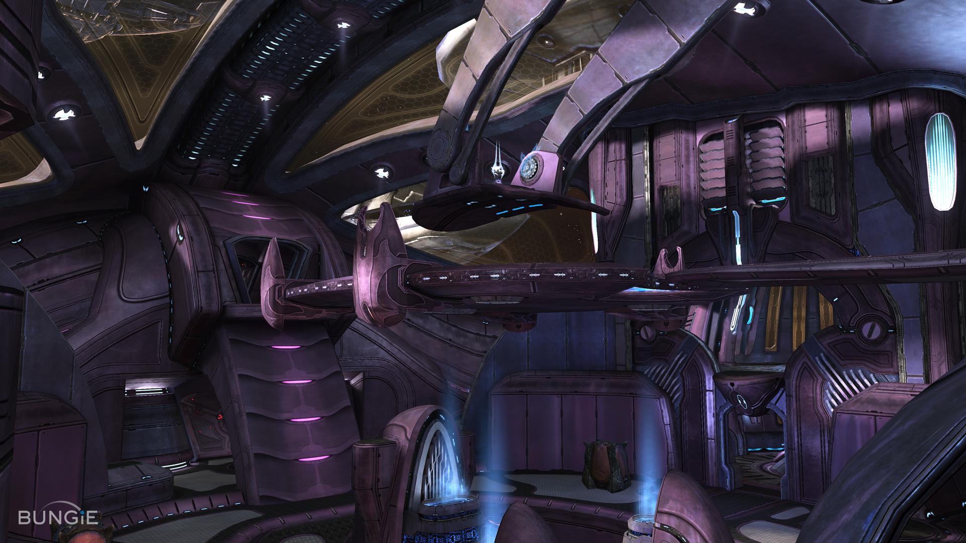 & Heretic (level) | Halo Nation | FANDOM powered by Wikia