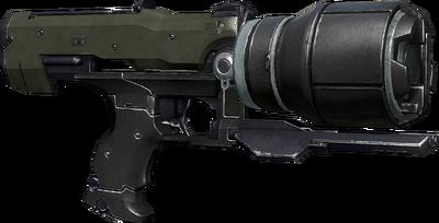 H4 detonator trans