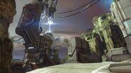 Halo 4 Vertigo Terceira 2
