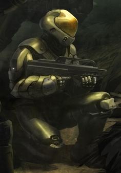 Kurt Ambrosse PSI Armor