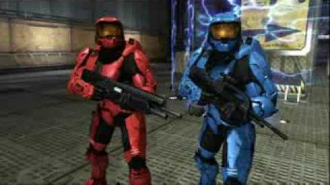 Red vs Blue Scientists