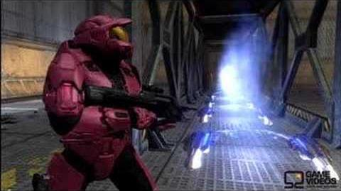 Halo 3 Red vs. Blue - D.I.Y. 'First Look At The 3 New Maps'
