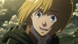 Gammanime - Armin