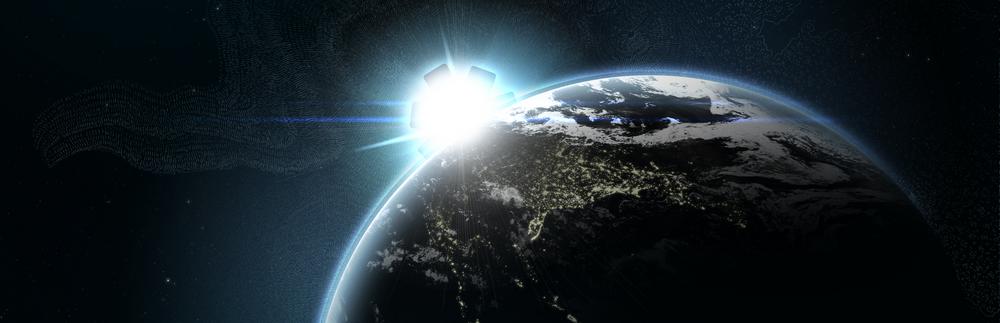 Transcending planet