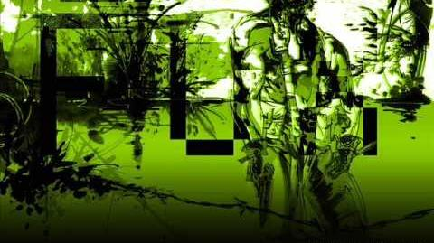 Metal Gear Solid 3 OST (DISC 1) 10 - Across the Border ~ Snake Meets the Boss