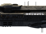Sol-class Command Carrier
