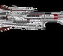 Aether-class Frigate