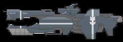 Destroyerescort