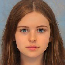 Veronica face 2552