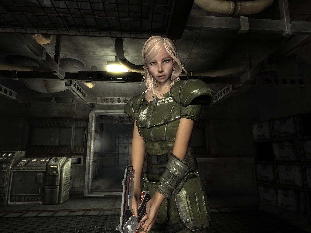 Reilly's Rangers   Halo Fanon   FANDOM powered by Wikia