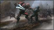 Battle of Forcim