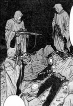 DisTide GITS-A Umibozu Dead Allies
