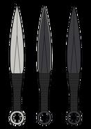 Kunai T-2