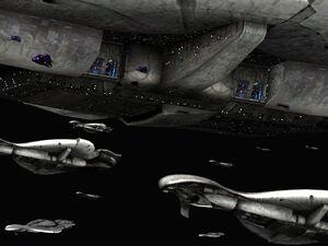 Covenant Fleet -