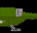 F/AV-77 Raptor