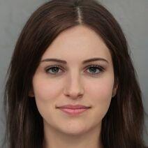 Veronica Face