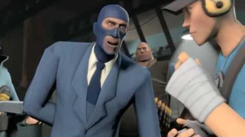 Youtube Poop - The Spy is a pervert