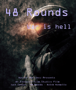 48 Rounds Cover