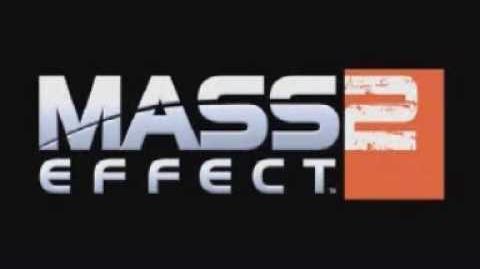 Mass Effect 2 OST - Garrus
