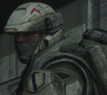 Trooperlieutenant