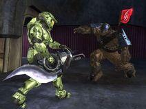 Spartan vs Tarm