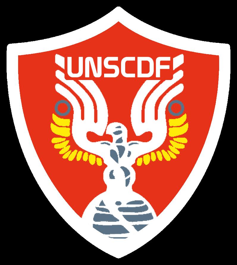 United Nations Space Command Defense Force Halo Fanon Fandom