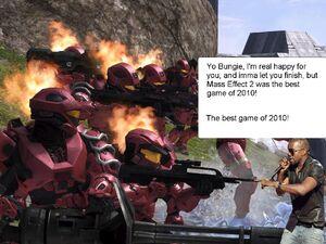 Halo 3 Kanye