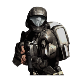 Waimarie ODST Armor
