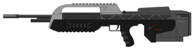 BR662-SHR Battle Rifle2