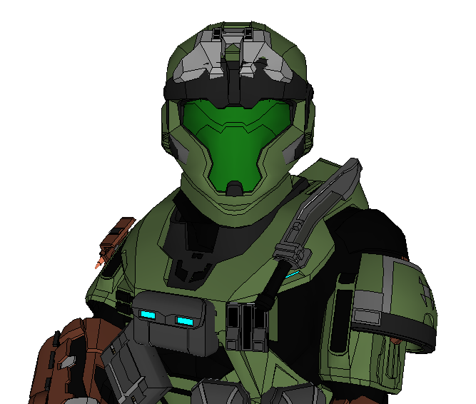 Adam-G058 | Halo Fanon | FANDOM powered by Wikia