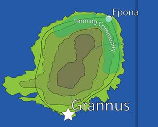 Capital Island Defense