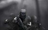 Halo 3 ODST's