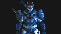Spartan-II Kayden-127