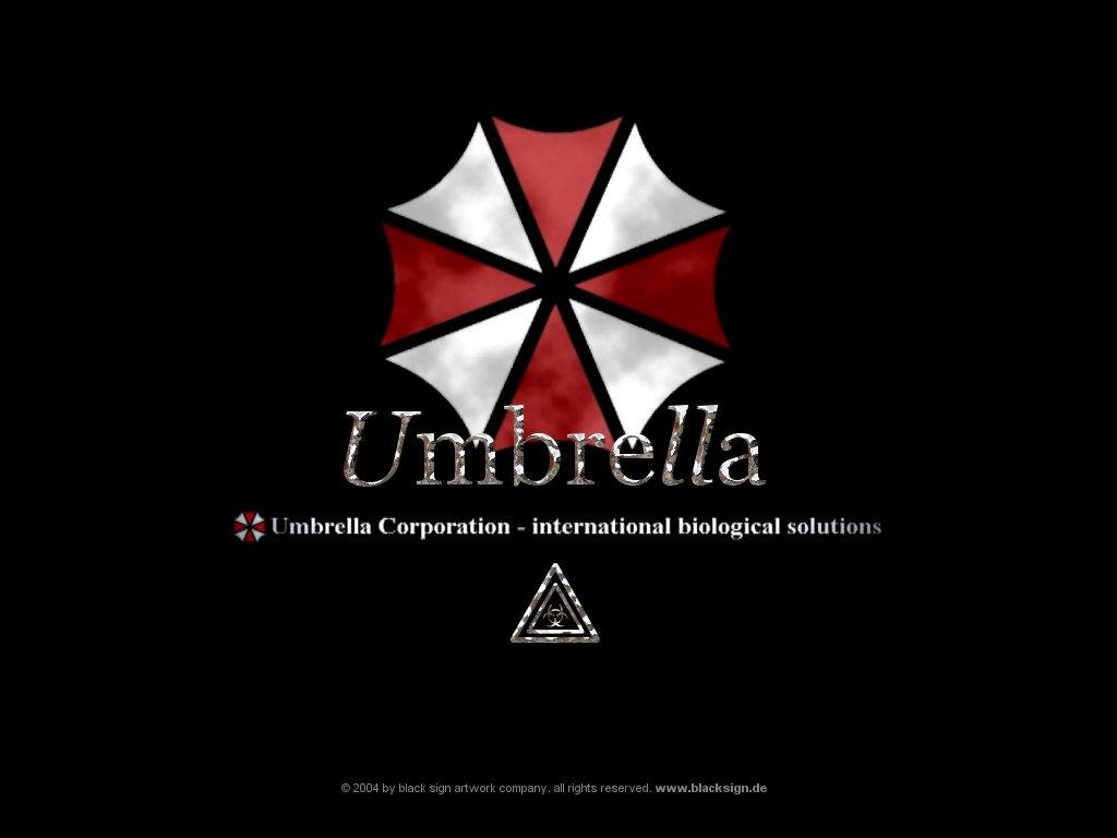 Image Umbrella Corp Symbolg Halo Fanon Fandom Powered By Wikia