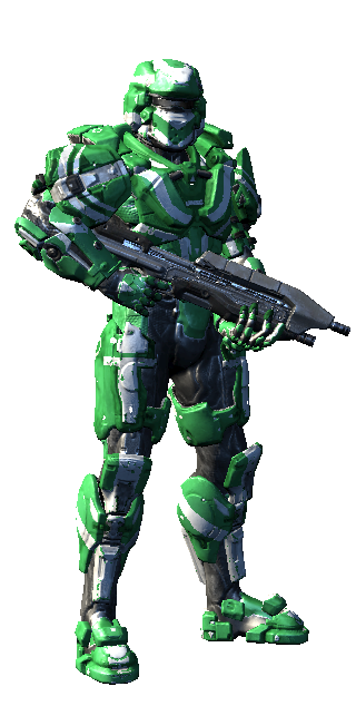 Spartan Geyson